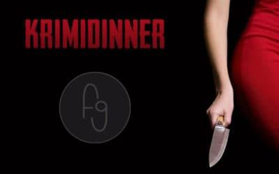 Krimidinner