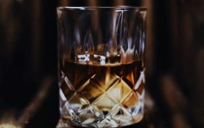 Exotisches Rum-Tasting