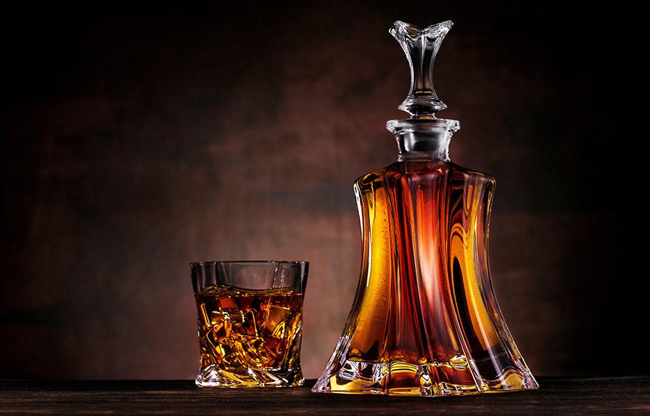 Whisky Abend